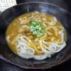 信長うどん - 料理写真:「カレーうどん(大盛)」620円