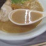 51346669 - スープ。