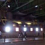 こまきしょくどう 鎌倉不識庵 - 秋葉原駅の北側のガード下