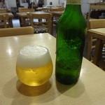 こまきしょくどう 鎌倉不識庵 - ハートランドビール:530円