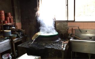 藤村製麺所 - 何年頑張っているのでしょうか。
