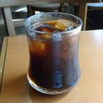 喫茶シャトー - コーヒー付き