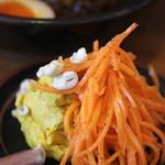 オニオン座 - サラダ