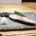 51350569 - 鰆の塩麹焼き