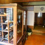 柳茶屋 - 玄関