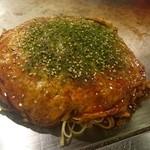 Chinchikurin - 肉玉そば