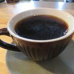 キッチン ココ - コーヒー