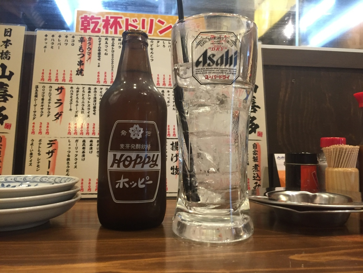 日本橋 山喜多 八幡山総本店