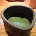 祇園 なん波 - 抹茶