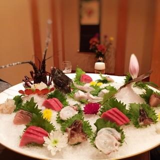 日本料理  銀扇 - 2015