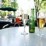 バルバレスコ - スパークリングワイン