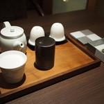 懐石茶や 水音 -