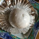 御菓子司 最上屋 - 料理写真:ソフト白鳥