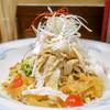 珍来亭 - 料理写真:特製冷やし中華