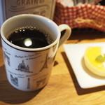 BROOKLYN DELI CRAFT BEER - ハンドドリップコーヒー