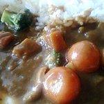 5137187 - 野菜カレー
