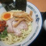 J's cafe - 料理写真:活龍プロデュース油そば