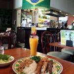 ブラジル グリル -