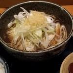 51373972 - 牡蠣豆腐定食