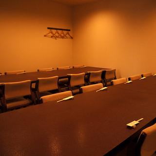 お昼の営業は予約制です。8名様より昼宴会や家族行事承ります。