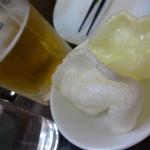 大洋軒 - ビールあて