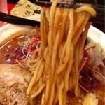 51379441 - 麺あっぷ〜(^◇.^;)/