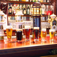 ザ・ローズ&クラウン - Bar Counter & Beer