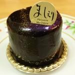 ま しぇり - 料理写真:ミロワール ショコラ…税込562円