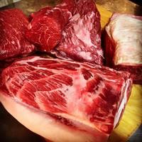 EN-YA 座・バル - お肉を実際に見て、お選びいただけます♪