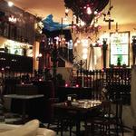 キリストンカフェ東京 -