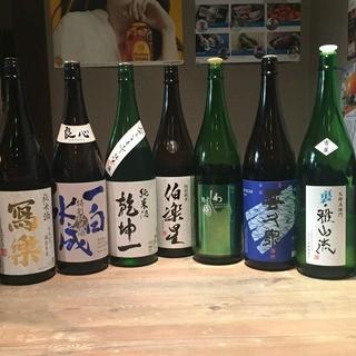 日本酒好きをくすぐるおすすめ地酒