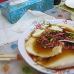 吉祥 - 豆腐スープ
