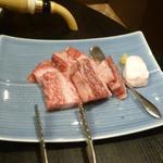 アカツキ焼肉店 - リブロース