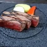 51393164 - 地元の牛肉