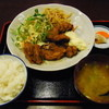 九州藩 - 料理写真:宮崎名物チキン南蛮定食