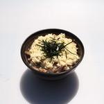 らーめん流星 - チャーシューマヨ丼