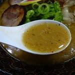 51398590 - 我流札幌味噌・スープ