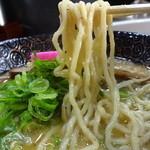 51398594 - 我流札幌味噌・麺