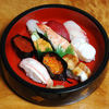 常天 - 料理写真:にぎり寿司・特上