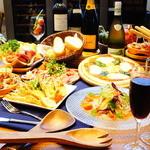 ワイン食堂 パッチョ -