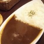 Cray pod curry Ohmiya Seiuemon - 水曜日だったのでカレーは500円!