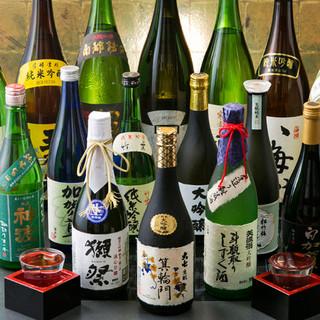《3h飲放題999円》日本酒・焼酎などドリンク100類以上!