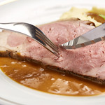Pine Tree Bless - US High quality Sirloin Roast Beef