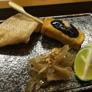 和食 おの寺