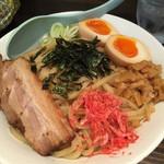 ちょもらん麺 - 2016.05.20