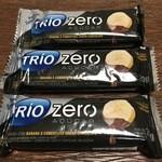 51413771 - バナナのチョコ菓子