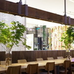 METoA Cafe & Kitchen - 内観