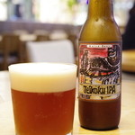 METoA Cafe & Kitchen - Baird Beer 帝国IPA