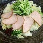 かみ - つけ麺大