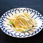 鍋や プルプル - ドームサラダ